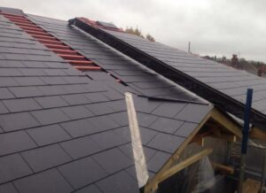 Slating Contractors in Kerry