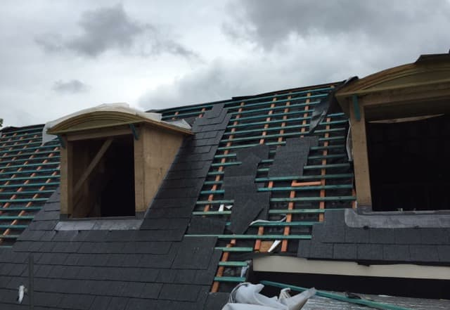 Alupro Roofer Kerry